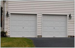 Hawkins Door Service Home